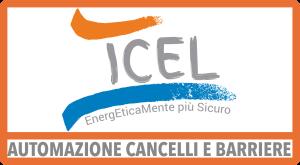 Quadrati Icel-Faac Arancio
